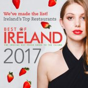 "Hot Press Magaeine  "" Best Of Ireland"""